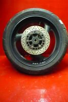 Cerchio ruota Posteriore Yamaha Fazer 600 1999 2000 2001 2002 17 X MT 5.00 *