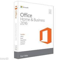 Apple Mac OS 6 Office & Business Software