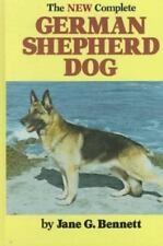 The New Complete German Shepherd Dog