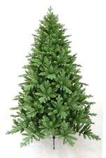 Künstlicher Weihnachtsbaum Tannenbaum Christbaum PE Spritzguss + PVC Mix 210cm