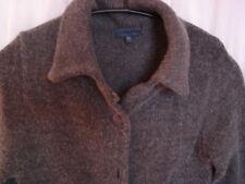 GILET SUD EXPRESS LONG 36 38 VINTAGE RETRO CARDIGAN VESTE HIPPIE CHIC homewear