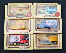 Lot of 6 Boxed LLEDO COCA COLA Days Gone Collectable Diecast Models COKE Trucks