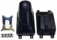 ROTAX Max Kart Authentique airbox air box l'ancien au nouveau kit de conversion