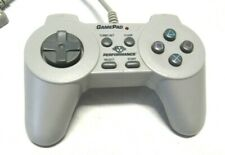 Game Pad Controller Performance Sony Playstation 1 PS1 Console Video Game System