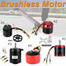 Verious Brushless Outrunner Sensored Motor For Electric Skateboard Scooter Parts