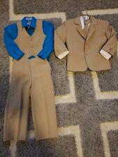 Boys Rafael Suit Size 3T