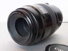 Canon Macro Lens EF 2,8/100mm, 1:2,8, 100mm M 1:1