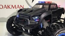 Traxxas 1/5 Xmaxx Monster Truck Custom Painted Body Only X-MAXX