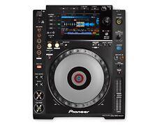 PIONEER CDJ-900NXS Multi-Format USB DJ Controller for rekordbox DJ