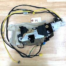 2000-06 MERCEDES BENZ W220 S430 FRONT LEFT DRIVER DOOR LOCK ACTUATOR KEYLESS OEM