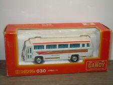 Hino Sightseeing Bus - Tomica Dandy 50 Japan 1:94 in Box *35789
