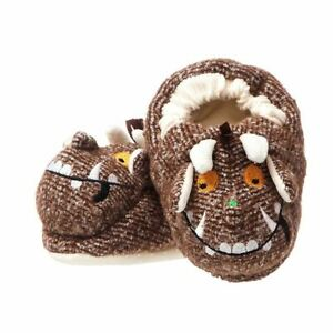 The Gruffalo Baby Booties Shoes for Newborn Babies - First Size
