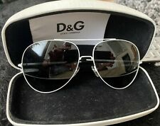 Dolce & Gabbana Sun Glasses D&G6069 Authentic