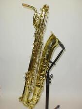 Selmer Paris Super Action 80 Series II Baritone Saxophone bari sax
