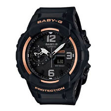 Casio Baby- G 2017 Snsd Girls Generation Watch BGA-230GGA-1BDR  Limited