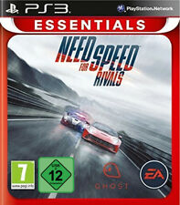 PS3 Need For Speed: Rivals NEU&OVP Playstation 3