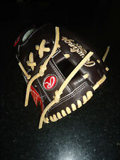 "Rawlings Pro Preferred Pros2172-2Mo Baseball Glove 11.25"" Rh - $359.99"