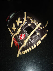"RAWLINGS PRO PREFERRED PROS2172-2MO BASEBALL GLOVE 11.25"" RH  - $359.99"
