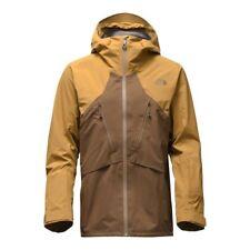 $599! NWT The North Face Mens Free Thinker Ski Jacket Coat M - US FREESKI PATCH!