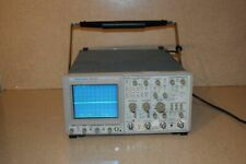 TEKTRONIX 2445A 150MHZ Osciloscopio
