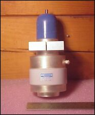 1 pc -- CSVF-500 Jennings Vacuum Variable Capacitor 12-500 pF , 7.5 KV