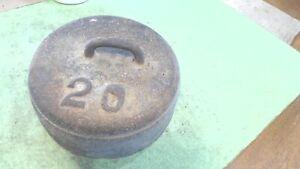 Vintage--Cast Iron-Horse Carriage-Tie off- Weight- Door stop- Anchor- 20 lbs.