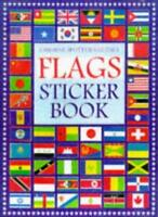 Flags Sticker Book with Sticker (Spotter's Guide Sticker Books)