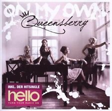 Queensberry On my own (2009) [CD]