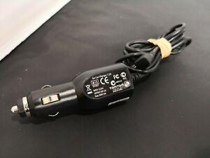 TomTom GPS Go Car Charger, Genuine OEM e13 - 5V 1.2A Output, mini usb