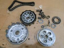 Kawasaki EN450 EN 450 454 LTD 454LTD 1989 89 clutch clutches chain engine