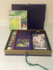 Lord Of The Rings Oracle + FREE BOOK complete Collectors - Exceptional Condition