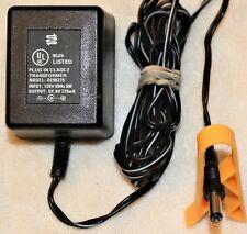 Power Systems AC to DC 9 Volt Power Adapter. 275mA. 6 Watt. #DC90275