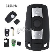 Remote Key CAS3 315MHz PCF7953 Chip Keyless Entry for BMW E60 E61 E90 E92 E70 PL