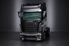 A3 Scania R1000 V8 Lorry Poster Picture Art Print