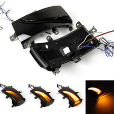 Car LED Dynamic Turn Signal Light For Infiniti QX56 Z62 2011-2013 Q80 2014-2017