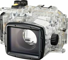 Canon WP-DC55 Waterproof Case for PowerShot G7X Mark II