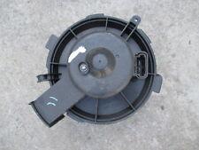 Peugeot 206-Calentador genuino motor del ventilador (Tipo de Ca)