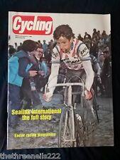 CYCLING - SEALINK INTERNATIONAL - APRIL 21 1984