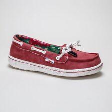 Women's Deck Textile Casual Shoes
