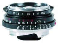 Voigtlander COLOR SKOPAR 35mm F2.5 PII VM for Leica M 130715 From Japan F/S