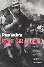 Between Class and Market: Postwar Unionization in the Capitalist Democracies, We