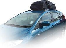 Techo coche caja superior bolsa de carga 458 Litro XL resistente al agua