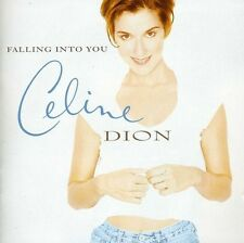 Celine Dion, Anne Geddes - Falling Into You [New CD]