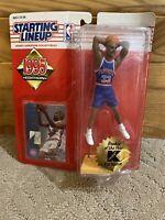 Detroit Pistons 1995 Starting Lineup Grant Hill Figure