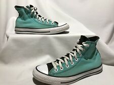"Men Size 7.5 Converse All Star Chuck Taylor High Top Sneaker Shoes ""Stars"" A2510"