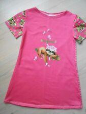 Jersey  Sommer  Kleid  Gr.104-110 Farbenmix Handmad Digitaldruck