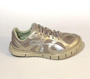 """Earth Vegan Kalso Lite """"Glide"""" Running Sneakers. Wide. Women's 9B."""