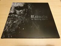 Rotting Christ Rituals LP