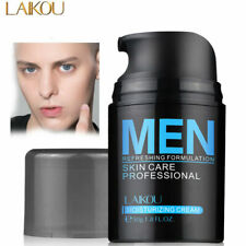 LAIKOU Men Moisturizing Oil-control Face Cream Anti Wrinkle Anti Aging Whitening