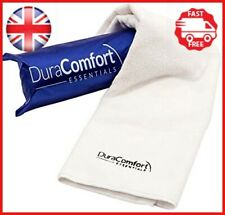 Deluxe Large Anti-Frizz Microfiber Hair Towel By DuraComfort Essentials - Ultra